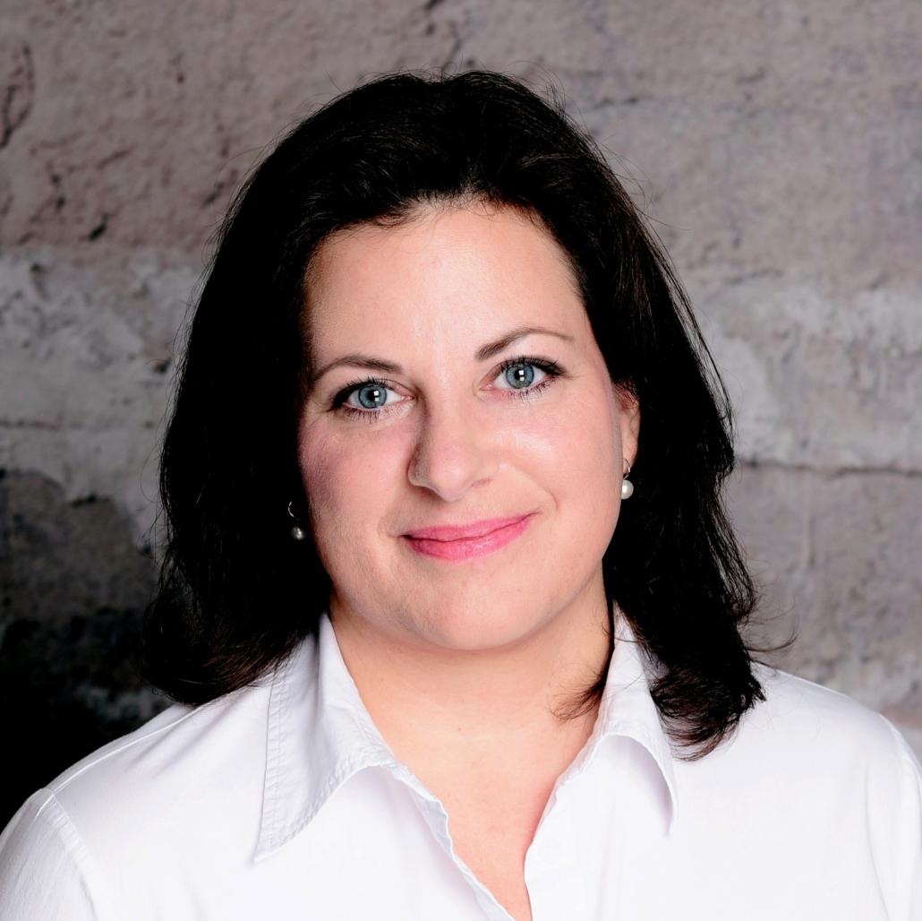 Alexandra Gebur - Freie Rednerin